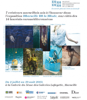 Première page catalogue